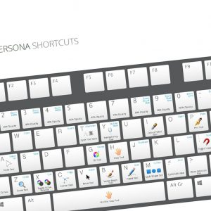 Affinity Designer Shortcuts