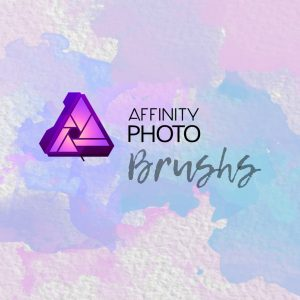 Affinity Photo Brush